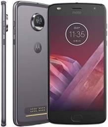 Título do anúncio: Motorola Moto Z2 play