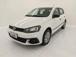 Volkswagen Gol 1.0 Trendline 2018