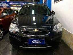 Chevrolet Captiva 2.4 sfi ecotec fwd 16v gasolina 4p automático - 2011