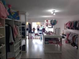 Vende-se Loja de Roupas Infantis em Itupeva p SP