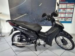 Biz 125 ES Honda - 2012