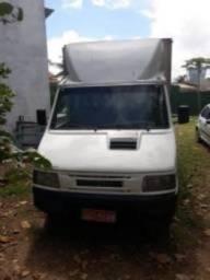 Caminhão Bau Iceco Dayli 3510 2003 - 2003