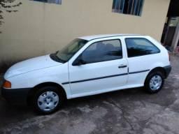 Gol Branco - 2000