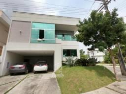 Casa Triplex (6 quartos) - Passaredo / Ponta Negra