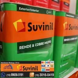 Saldão de Tintas/Vernizes/Sprays/texturas/impermeabilizantes e muitos mais.