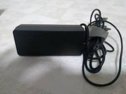 Bateria e fonte para notebook Lenovo