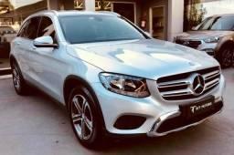 Mercedes-Benz GLC 250 - Apenas 35 mil km - Muito Novo - 2016