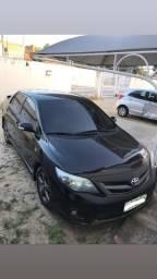 Corolla XRS 2012/2013 - 2013
