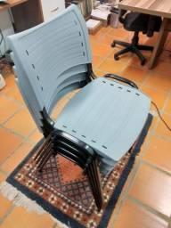 Vendo Cadeiras em ótimo estado