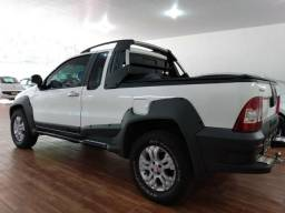 Fiat Strada Adventure - 2009