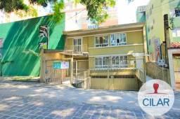 Casa para alugar com 3 dormitórios em Água verde, Curitiba cod:07297.001