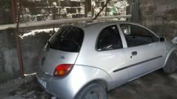Ford Ka - 2001 - 2001