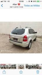 Hyundai Tucson 2.0 - 2014