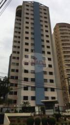 Apartamento à venda com 1 dormitórios em Centro, Ribeirao preto cod:V6271