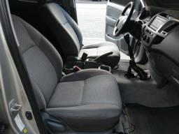 Toyota Hilux stand 2013 motor 3,0 a óleo diesel 4x4 manual (86)9- * - 2013