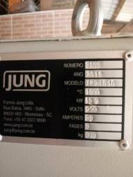 Forno JUNG (cerâmica e vidro)