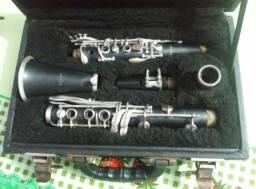 Clarinete weril sib 17 chaves