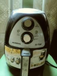 Fritadeira sem óleo mondial