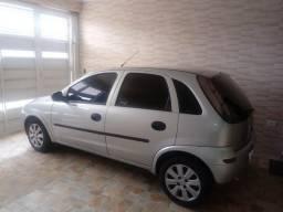 Corsa hatch maxx 1.0 com 58.600 km - 2008