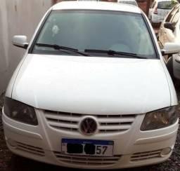 Barbada: VW Gol Trend GIV 1.0 flex. Completo. Dispenso especuladores - 2011