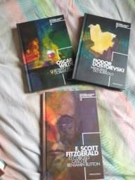 Coleção Folha de São Paulo grandes clássicos da Literatura Mundial