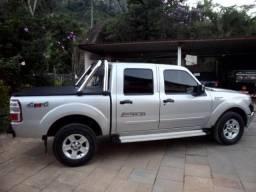 Ford Ranger Limited Diesel 2011/2012 Impecável!!! - 2012