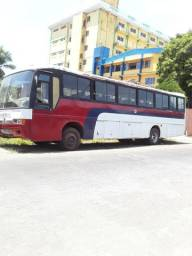 Vendo ônibus rodoviário - 1996