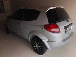 Ford Ka Completo + Banco de Couro - 2009