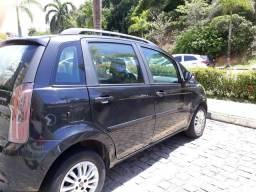 Fiat idea adventure 1.4 2011 - 2011