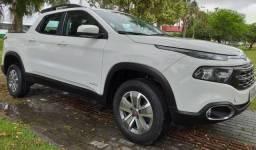 Fiat Toro Freedom Rood 1.8 Automático Flex 2018 - 2018