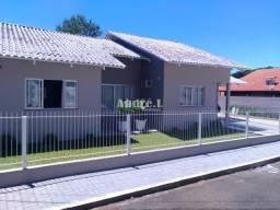Casa à venda com 3 dormitórios em Nova petrópolis, Francisco beltrao cod:113