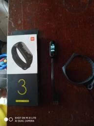 Xiaomi Mi Band 3 Completa !