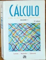 Cálculo com Geometria Aplicada - Volumes 1 e 2