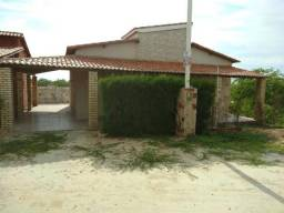 Vendo Casa em Tibau-RN