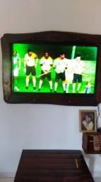 """Smart tv 46""""polegadas obs: pequena faixa em cima 38 999404794 Paracatu"""