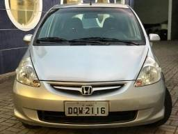 Honda Fit LXL 1.4 - 2007