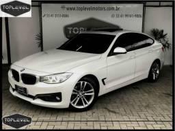 BMW 320 Gran Turismo - 2014