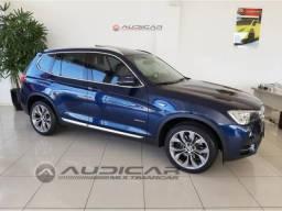 BMW X3 XDRIVE 2.0 I  WX31 184CV - 2017