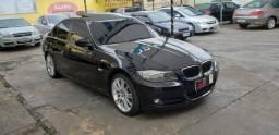 BMW 320I 2010/2010 2.0 16V GASOLINA 4P AUTOMÁTICO - 2010