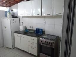 Apartamento 3/4 mobiliado no bairro Sim em Feira de Santana
