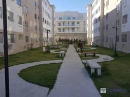 Título do anúncio: Apartamento com 2 dormitórios para alugar, 44 m² por R$ 800/mês - Guaratiba - Rio de Janei