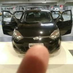 Fiesta ano 2011 completo motor 1.6 emplacado 2019 R$ 18.300 - 2011