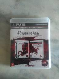 Dragon Age Origins (Ultimate Edition) - PS3