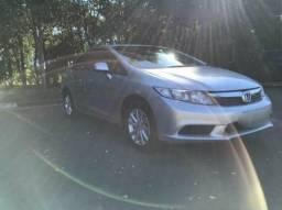 Vendo Honda Civic LXS 1.8 - 2014