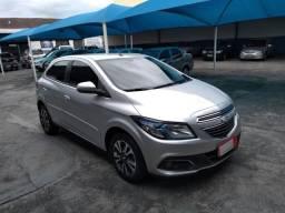 Chevrolet Onix LTZ 1.4 Flex - Muito novo - 2013