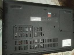 Carcaça Acer aspire 5 A515-51-52ct