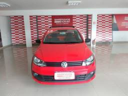 VOLKSWAGEN SAVEIRO 1.6 MI TRENDLINE CS 8V FLEX 2P MANUAL. - 2016