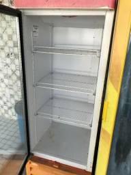 Freezer Metalfrio Cervejeira (porta de vidro) 500 litros