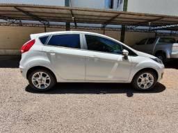 New Fiesta SEL 1.6 17/17 Impecável! - 2017