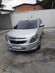Chevrolet Cobalt LTZ - 2014